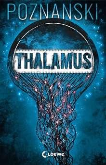 Ursula Poznanski: Thalamus, Buch