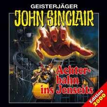 Jason Dark: John Sinclair - Folge 03, CD