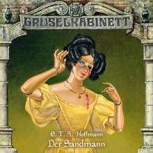 E. T. A. Hoffmann: Gruselkabinett - Folge 42, CD