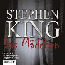 Stephen King: Das Mädchen, 2 Diverse