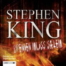 Stephen King: Brennen muss Salem, 3 Diverses