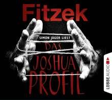 Sebastian Fitzek: Das Joshua-Profil, 6 CDs
