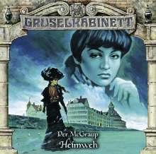 Per McGraup: Gruselkabinett - Folge 109, CD