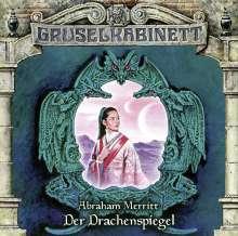 Abraham Merritt: Gruselkabinett - Folge 110, CD