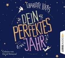 Charlotte Lucas: Dein perfektes Jahr, 6 CDs