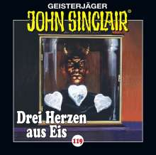 Jason Dark: John Sinclair - Folge 119., CD