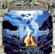 Charles Dickens: Gruselkabinett - Folge 128, CD