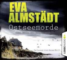 Ostseemorde, CD