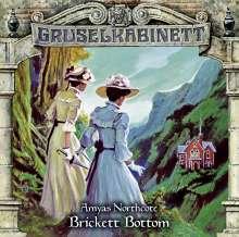 Gruselkabinett - Folge 135, CD