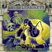 Gruselkabinett - Folge 136, CD
