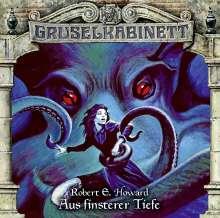 Gruselkabinett - Folge 137, CD