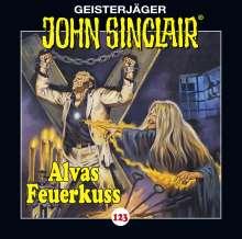 Jason Dark: John Sinclair - Folge 123, CD