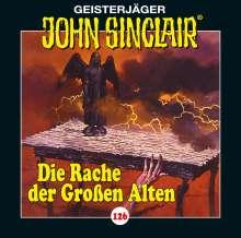 Jason Dark: John Sinclair - Folge 126, CD