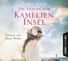 Die Frauen der Kamelien-Insel, 6 CDs