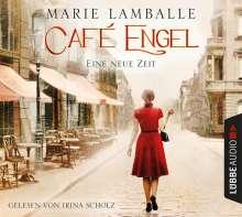 Café Engel, 6 CDs