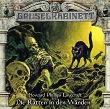 Gruselkabinett - Folge 138, CD