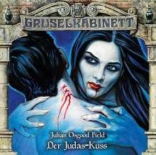 Gruselkabinett - Folge 141, CD
