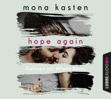 Mona Kasten: Hope Again, 2 CDs