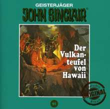 Jason Dark: John Sinclair Tonstudio Braun - Folge 91, CD
