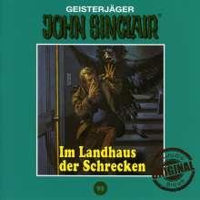 Jason Dark: John Sinclair Tonstudio Braun - Folge 93, CD