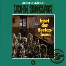 Jason Dark: John Sinclair Tonstudio Braun - Folge 95, CD