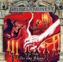 Gruselkabinett - Folge 146, CD