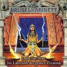 Gruselkabinett - Folge 148, CD