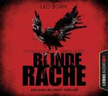 Blinde Rache, 6 CDs