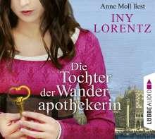 Die Tochter der Wanderapothekerin, 6 CDs
