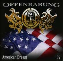 Catherine Fibonacci: Offenbarung 23 - Folge 85, CD