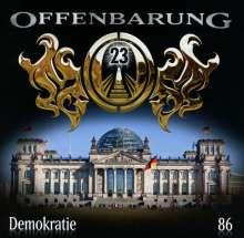 Catherine Fibonacci: Offenbarung 23 - Folge 86, CD