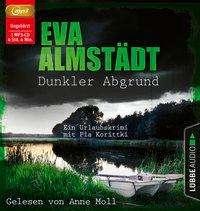 Eva Almstädt: Dunkler Abgrund, MP3-CD