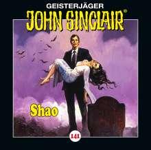 John Sinclair - Folge 141, CD