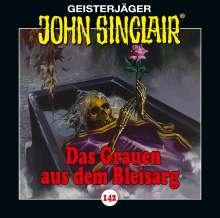 John Sinclair -  Folge 142, CD