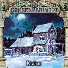 Anonym: Gruselkabinett - Folge 156, CD