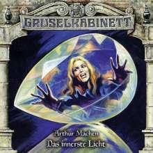 Arthur Machen: Gruselkabinett - Folge 158, CD