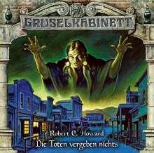 Gruselkabinett - Folge 164, CD