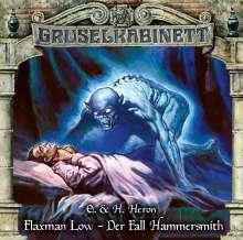 Gruselkabinett - Folge 167, CD