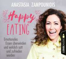 Happy Eating, 4 CDs