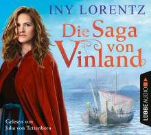 Die Saga von Vinland, 6 CDs
