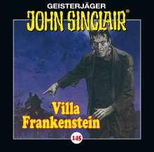 John Sinclair - Folge 145, CD