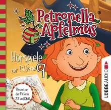 Petronella Apfelmus - Hörspiele zur TV-Serie 9, CD
