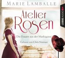 Marie Lamballe: Atelier Rosen, 6 CDs