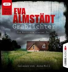 Eva Almstädt: Grablichter, 2 Diverse