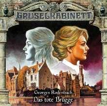 Gruselkabinett - Folge 168, CD