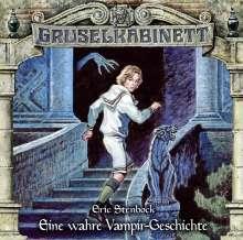 Gruselkabinett - Folge 170, CD