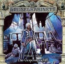 Gruselkabinett - Folge 171, CD