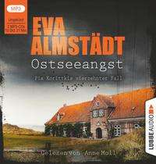 Eva Almstädt: Ostseeangst, 2 Diverse