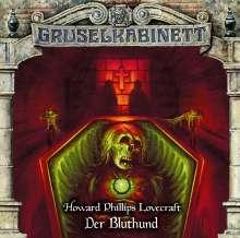 H. P. Lovecraft: Gruselkabinett - Folge 174, CD