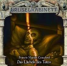 Folge 176-Das Lächeln Des Toten, MP3-CD